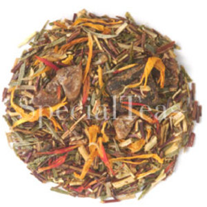 Green Rooibos Peach from SpecialTeas