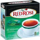 Decaffeinated Black Tea from Red Rose