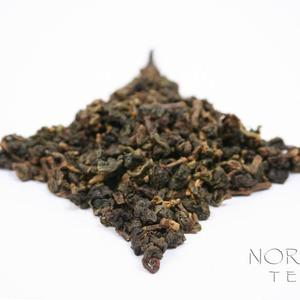 2010 Fall Lao Tai Di (Old Plantation) Qing Xin from Norbu Tea
