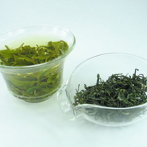 Premium Lu Shan Yun Wu from Dragon Tea House