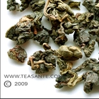 Ti Kuan Yin Mr. Wei from Tea Sante