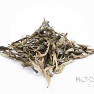 2010 Fall - Pasha Zhong Zhai Mao Cha - Loose Pu-Erh Tea from Norbu Tea