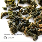 Ti Kuan Yin Anxi Fuzhou from Tea Sante