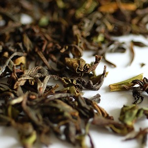 TD32: Sungma Estate SFTGFOP1 Ch. First Flush (DJ-25) from Upton Tea Imports