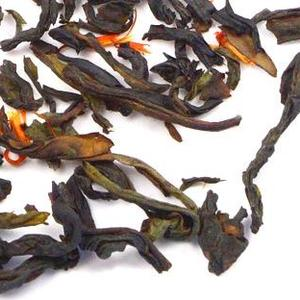 Plum Oolong from Zhi Tea
