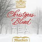 Christmas from Murchie's Tea & Coffee