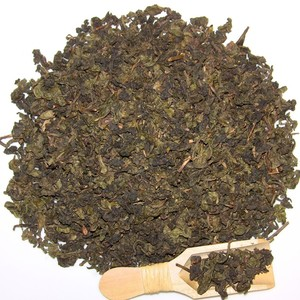 Wu Yi Oolong from JennifersTeaGarden.com