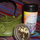 Peace, Love & Happy Tea from Indie Tea