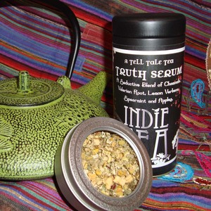 Truth Serum from Indie Tea
