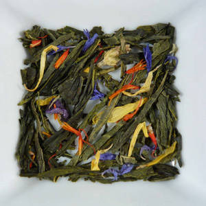Tropical Green Tea from Prestogeorge