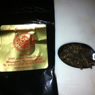 Fujian Oolong from Le Societe du The