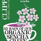 Sencha from Clipper