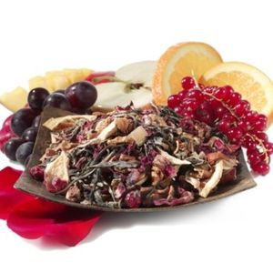 Youthberry Wild Orange Blossom Tea Blend from Teavana