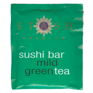 Sushi Bar Green from Stash Tea Company