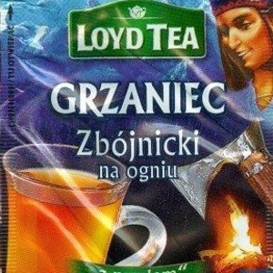 Mulled Wine Tea Traditional (Grzaniec Zbojnicki na ogniu) from Loyd Tea