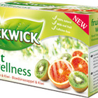 Blood Orange &amp; Kiwi (Fruit Wellness) from Pickwick