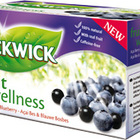Acai Berry & Blueberry (fruit wellness) from Pickwick
