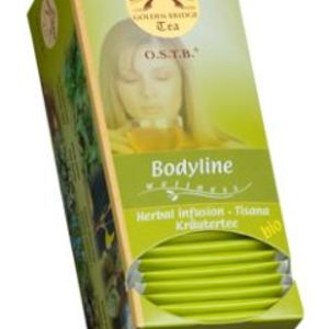 Wellness Bodyline BIO from Golden Bridge Tea