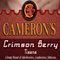 Crimson Berry Tisane from Cameron's