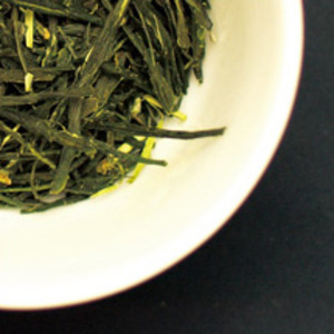 Sencha of the Summer Sun from Obubu Tea