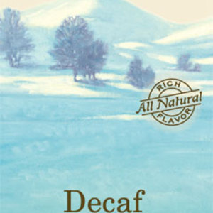 Decaf White from Good Earth Teas