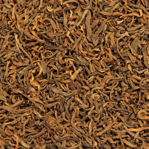 Supreme Yunnan Pu'erh from Vital Tea Leaf