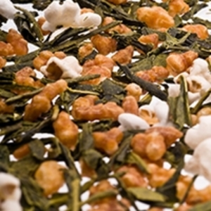 Genmaicha Tea from Premium Steap