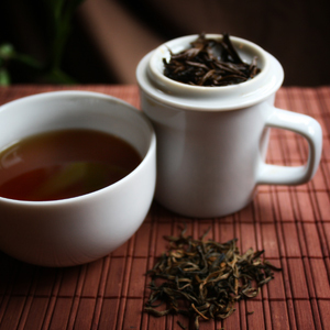 Yunnan Royal Golden from Butiki Teas