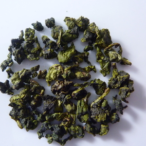 Milk Oolong from Gong Fu Tea Shop
