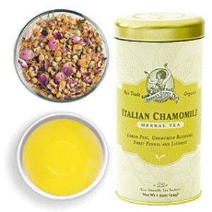 Italian Chamomile from Zhena's Gypsy Tea
