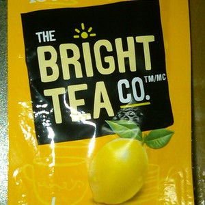 Lemon Herbal from THE BRIGHT TEA COMPANY