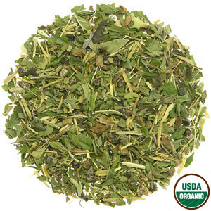 Mystic Mint from Rishi Tea