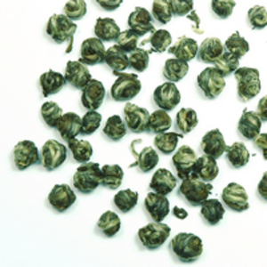Jasmine Pearls from Teaopia