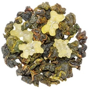 Amanatsu (Sweet Summer Tangerine) Oolong from Lupicia