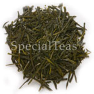 Japan Sencha Hiki First Flush from SpecialTeas