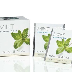 Mint from mhai diva
