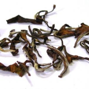 Oriental Beauty Oolong from Chah