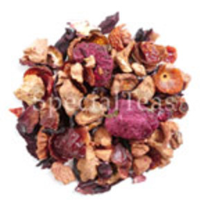 Raspberry Organic Fruit Melange 748 from SpecialTeas
