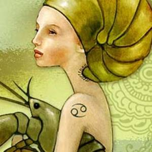 Cancer (The Zodiac Series) from Adagio Teas