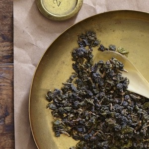 No. 05, Ali Shan Oolong from Bellocq Tea Atelier