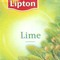Lime from Lipton