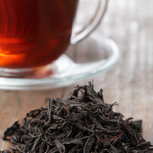 Black Tea from Gorreana