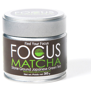 FOCUS Matcha - Ceremonial Grade from FOCUS Matcha Tea