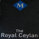 Thé Royal Ceylan from Monoprix