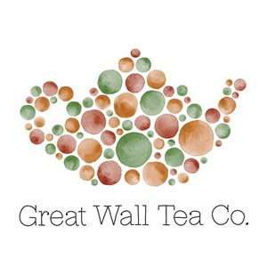 Cream Irish Breakfast from Great Wall Tea Company