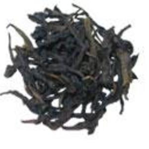 Wuyi Oolong from The Tao of Tea