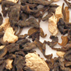 Ginger pu-erh (organic) from Urbàna Teas & Tonics