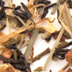 Treasures of the Inca from Urbna Teas &amp; Tonics