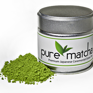 Green Matcha from Pure Matcha 