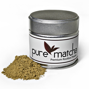 Red Matcha from Pure Matcha